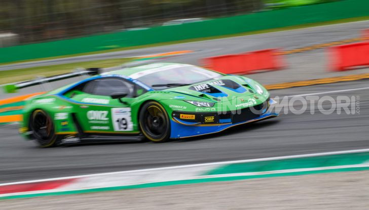 Campionato italiano Gran Turismo, Porsche Carrera Cup Italia, TCR DSG Endurance – Monza 5-7 aprile 2019 - Foto 4 di 54