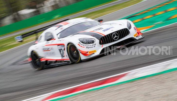 Campionato italiano Gran Turismo, Porsche Carrera Cup Italia, TCR DSG Endurance – Monza 5-7 aprile 2019 - Foto 5 di 54