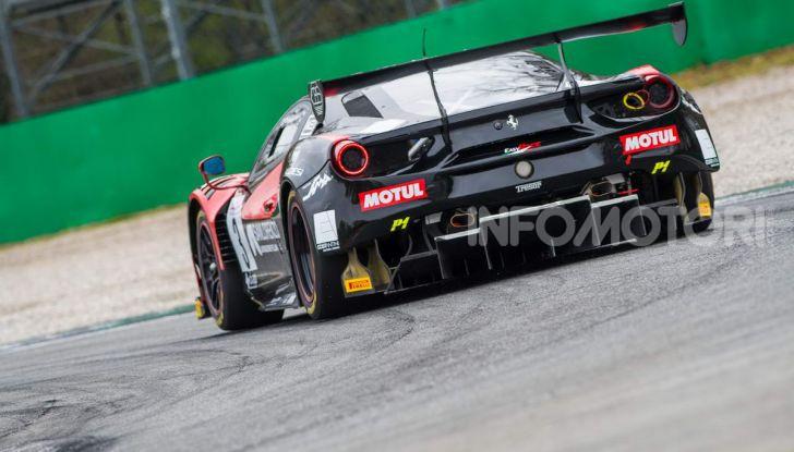 Campionato italiano Gran Turismo, Porsche Carrera Cup Italia, TCR DSG Endurance – Monza 5-7 aprile 2019 - Foto 6 di 54