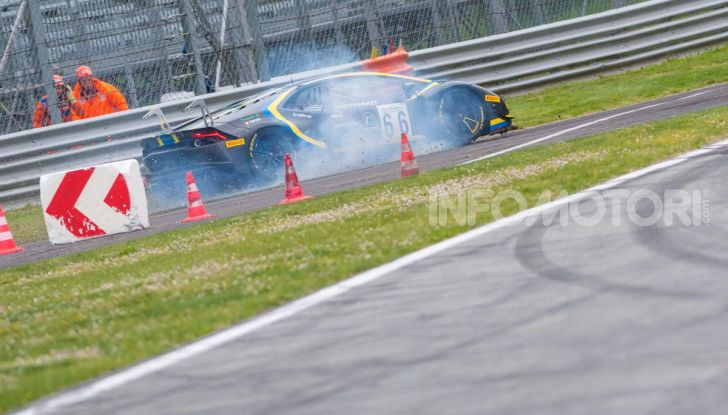 Campionato italiano Gran Turismo, Porsche Carrera Cup Italia, TCR DSG Endurance – Monza 5-7 aprile 2019 - Foto 7 di 54