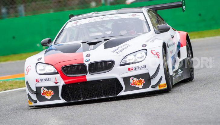 Campionato italiano Gran Turismo, Porsche Carrera Cup Italia, TCR DSG Endurance – Monza 5-7 aprile 2019 - Foto 9 di 54