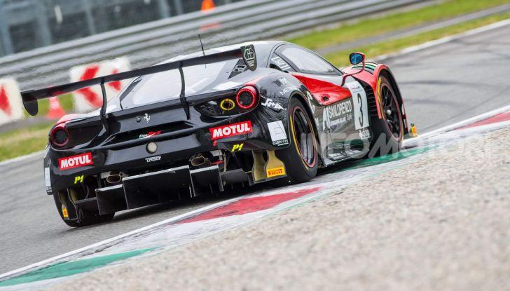 Campionato italiano Gran Turismo, Porsche Carrera Cup Italia, TCR DSG Endurance – Monza 5-7 aprile 2019 - Foto 10 di 54
