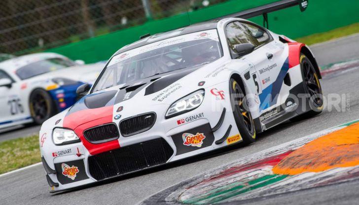 Campionato italiano Gran Turismo, Porsche Carrera Cup Italia, TCR DSG Endurance – Monza 5-7 aprile 2019 - Foto 11 di 54