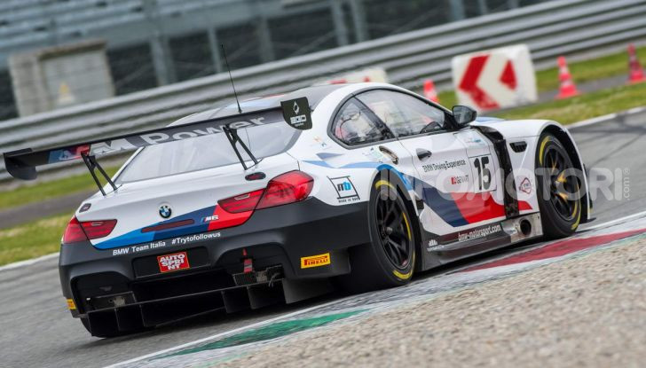 Campionato italiano Gran Turismo, Porsche Carrera Cup Italia, TCR DSG Endurance – Monza 5-7 aprile 2019 - Foto 13 di 54