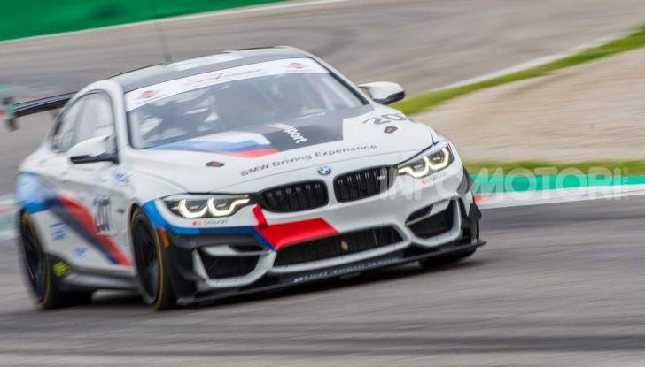 Campionato italiano Gran Turismo, Porsche Carrera Cup Italia, TCR DSG Endurance – Monza 5-7 aprile 2019 - Foto 15 di 54