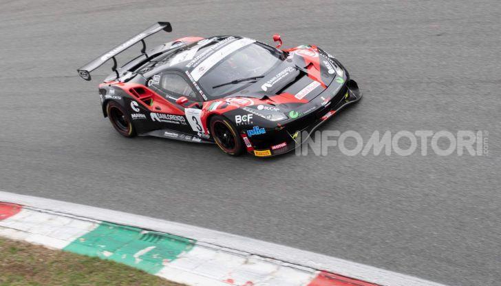 Campionato italiano Gran Turismo, Porsche Carrera Cup Italia, TCR DSG Endurance – Monza 5-7 aprile 2019 - Foto 16 di 54