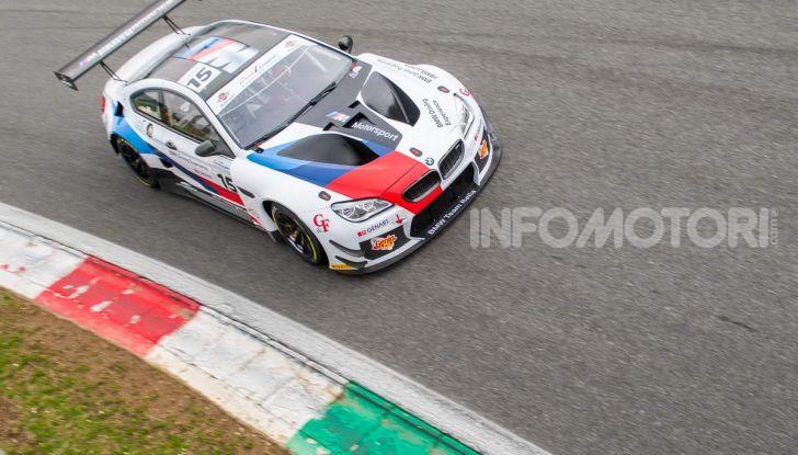 Campionato italiano Gran Turismo, Porsche Carrera Cup Italia, TCR DSG Endurance – Monza 5-7 aprile 2019 - Foto 17 di 54