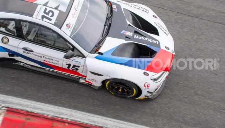 Campionato italiano Gran Turismo, Porsche Carrera Cup Italia, TCR DSG Endurance – Monza 5-7 aprile 2019 - Foto 18 di 54