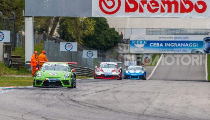 Campionato italiano Gran Turismo, Porsche Carrera Cup Italia, TCR DSG Endurance – Monza 5-7 aprile 2019 - Foto 19 di 54