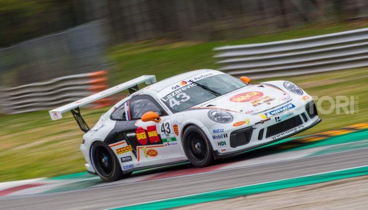 Campionato italiano Gran Turismo, Porsche Carrera Cup Italia, TCR DSG Endurance – Monza 5-7 aprile 2019 - Foto 22 di 54