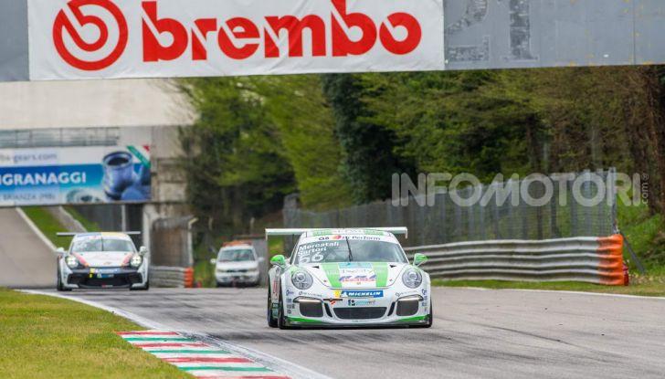 Campionato italiano Gran Turismo, Porsche Carrera Cup Italia, TCR DSG Endurance – Monza 5-7 aprile 2019 - Foto 24 di 54