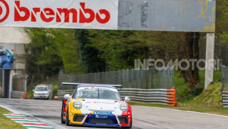Campionato italiano Gran Turismo, Porsche Carrera Cup Italia, TCR DSG Endurance – Monza 5-7 aprile 2019 - Foto 25 di 54