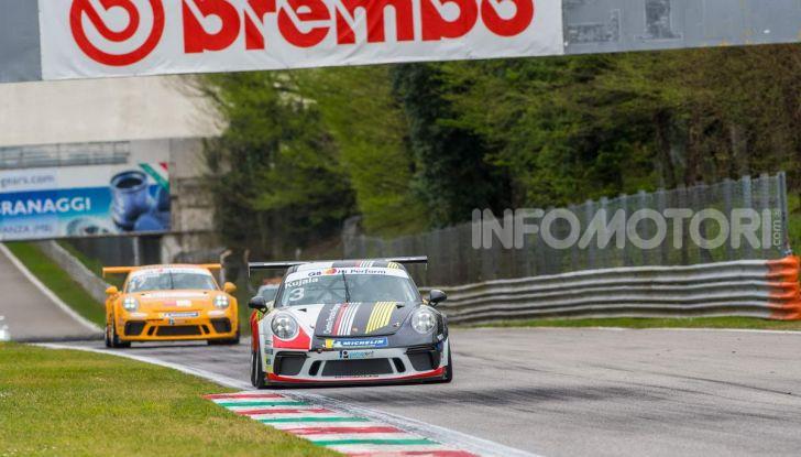 Campionato italiano Gran Turismo, Porsche Carrera Cup Italia, TCR DSG Endurance – Monza 5-7 aprile 2019 - Foto 26 di 54