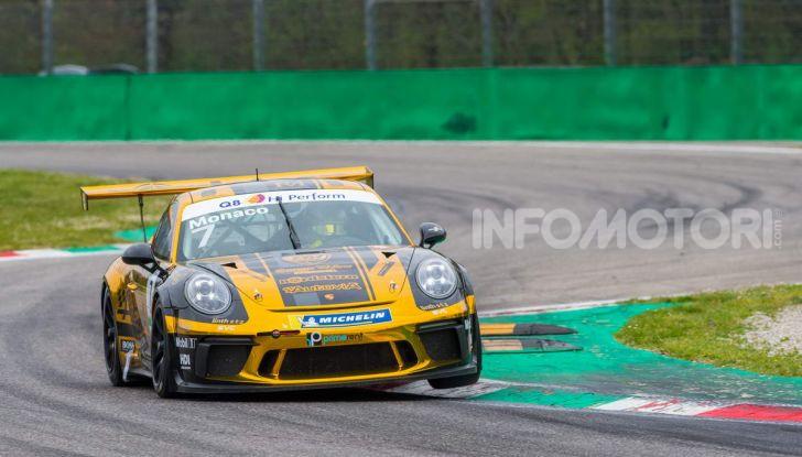 Campionato italiano Gran Turismo, Porsche Carrera Cup Italia, TCR DSG Endurance – Monza 5-7 aprile 2019 - Foto 27 di 54