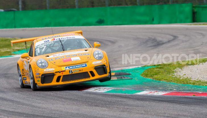 Campionato italiano Gran Turismo, Porsche Carrera Cup Italia, TCR DSG Endurance – Monza 5-7 aprile 2019 - Foto 28 di 54