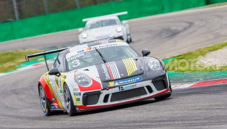Campionato italiano Gran Turismo, Porsche Carrera Cup Italia, TCR DSG Endurance – Monza 5-7 aprile 2019 - Foto 29 di 54