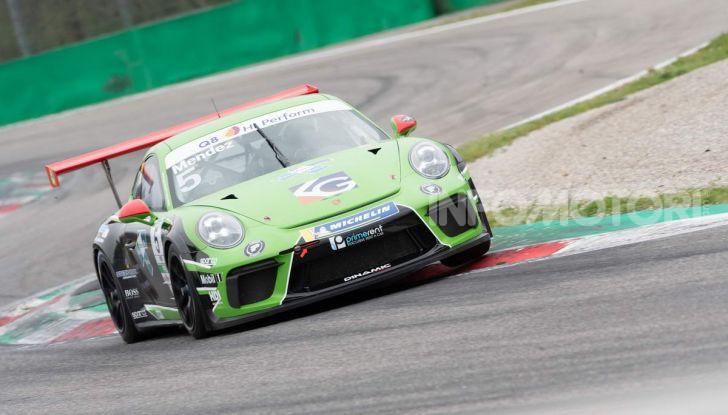Campionato italiano Gran Turismo, Porsche Carrera Cup Italia, TCR DSG Endurance – Monza 5-7 aprile 2019 - Foto 30 di 54