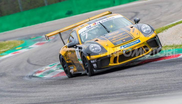 Campionato italiano Gran Turismo, Porsche Carrera Cup Italia, TCR DSG Endurance – Monza 5-7 aprile 2019 - Foto 31 di 54