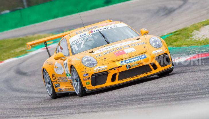 Campionato italiano Gran Turismo, Porsche Carrera Cup Italia, TCR DSG Endurance – Monza 5-7 aprile 2019 - Foto 32 di 54