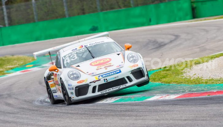 Campionato italiano Gran Turismo, Porsche Carrera Cup Italia, TCR DSG Endurance – Monza 5-7 aprile 2019 - Foto 33 di 54