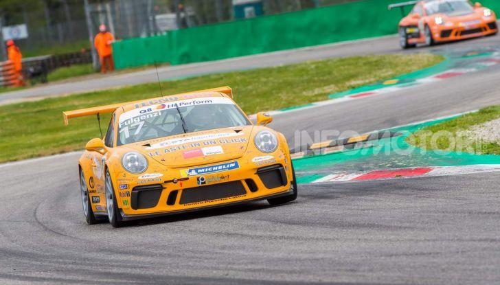 Campionato italiano Gran Turismo, Porsche Carrera Cup Italia, TCR DSG Endurance – Monza 5-7 aprile 2019 - Foto 34 di 54