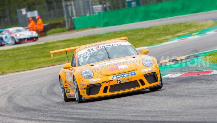 Campionato italiano Gran Turismo, Porsche Carrera Cup Italia, TCR DSG Endurance – Monza 5-7 aprile 2019 - Foto 35 di 54