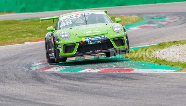 Campionato italiano Gran Turismo, Porsche Carrera Cup Italia, TCR DSG Endurance – Monza 5-7 aprile 2019 - Foto 36 di 54