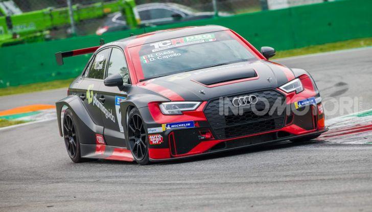 Campionato italiano Gran Turismo, Porsche Carrera Cup Italia, TCR DSG Endurance – Monza 5-7 aprile 2019 - Foto 38 di 54