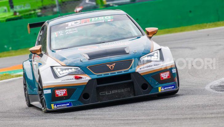 Campionato italiano Gran Turismo, Porsche Carrera Cup Italia, TCR DSG Endurance – Monza 5-7 aprile 2019 - Foto 41 di 54