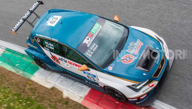 Campionato italiano Gran Turismo, Porsche Carrera Cup Italia, TCR DSG Endurance – Monza 5-7 aprile 2019 - Foto 43 di 54