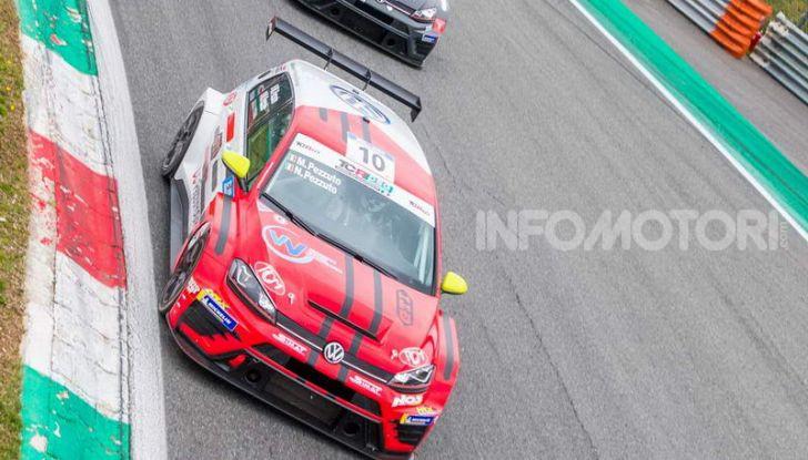 Campionato italiano Gran Turismo, Porsche Carrera Cup Italia, TCR DSG Endurance – Monza 5-7 aprile 2019 - Foto 46 di 54