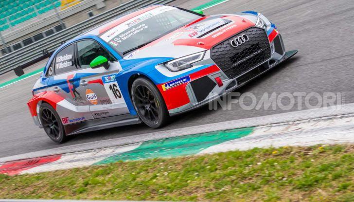 Campionato italiano Gran Turismo, Porsche Carrera Cup Italia, TCR DSG Endurance – Monza 5-7 aprile 2019 - Foto 47 di 54