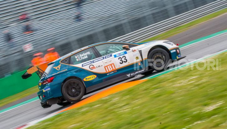 Campionato italiano Gran Turismo, Porsche Carrera Cup Italia, TCR DSG Endurance – Monza 5-7 aprile 2019 - Foto 48 di 54