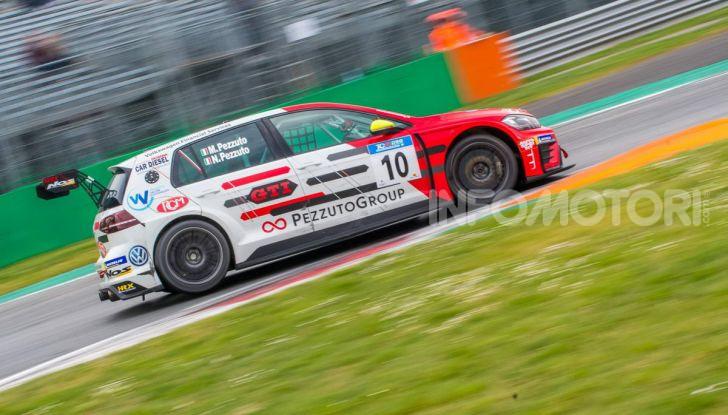 Campionato italiano Gran Turismo, Porsche Carrera Cup Italia, TCR DSG Endurance – Monza 5-7 aprile 2019 - Foto 49 di 54
