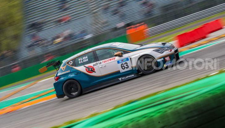 Campionato italiano Gran Turismo, Porsche Carrera Cup Italia, TCR DSG Endurance – Monza 5-7 aprile 2019 - Foto 50 di 54