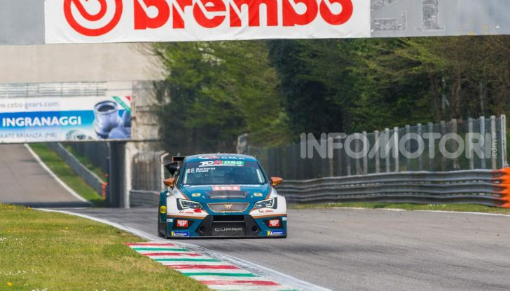 Campionato italiano Gran Turismo, Porsche Carrera Cup Italia, TCR DSG Endurance – Monza 5-7 aprile 2019 - Foto 54 di 54
