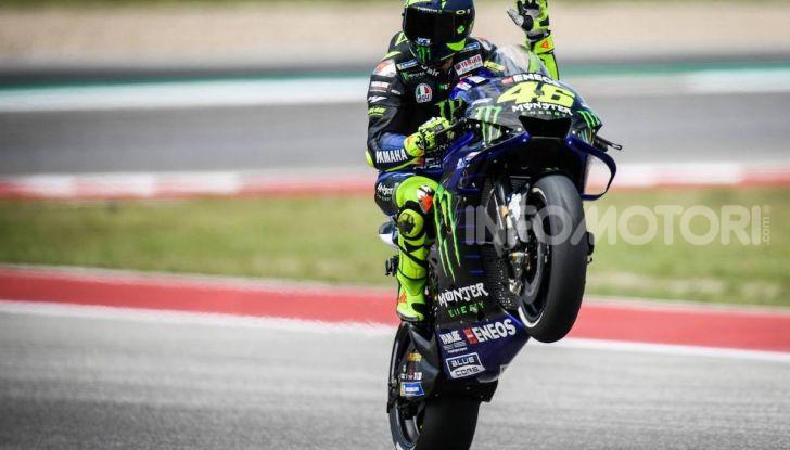 Orari MotoGP Jerez 2019, diretta Sky e differita TV8 per il GP di Spagna - Foto 1 di 12