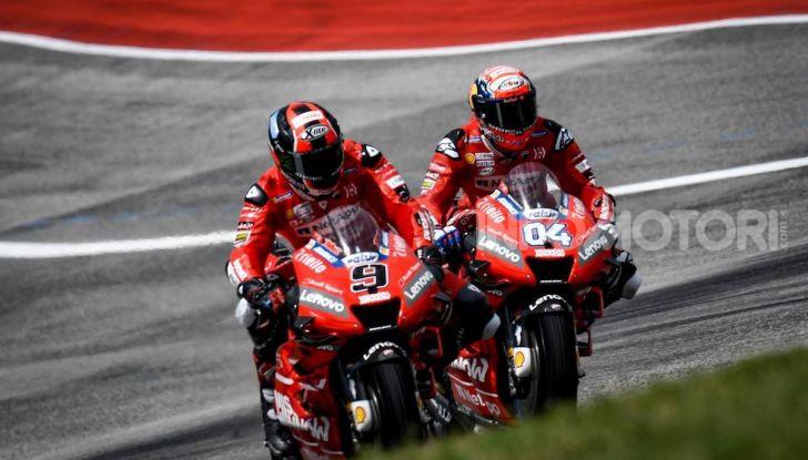 Orari MotoGP Jerez 2019, diretta Sky e differita TV8 per il GP di Spagna - Foto 10 di 12