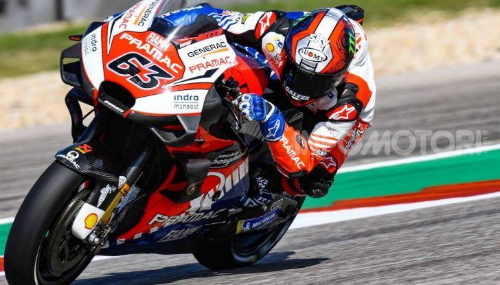 Orari MotoGP Jerez 2019, diretta Sky e differita TV8 per il GP di Spagna - Foto 11 di 12