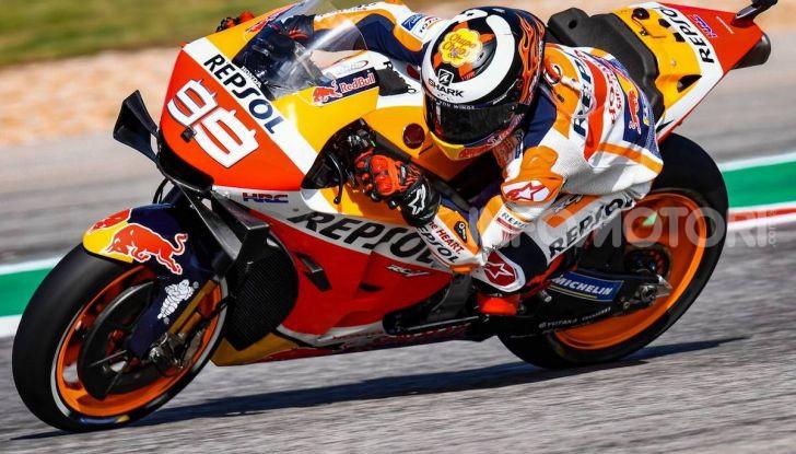 Orari MotoGP Jerez 2019, diretta Sky e differita TV8 per il GP di Spagna - Foto 12 di 12