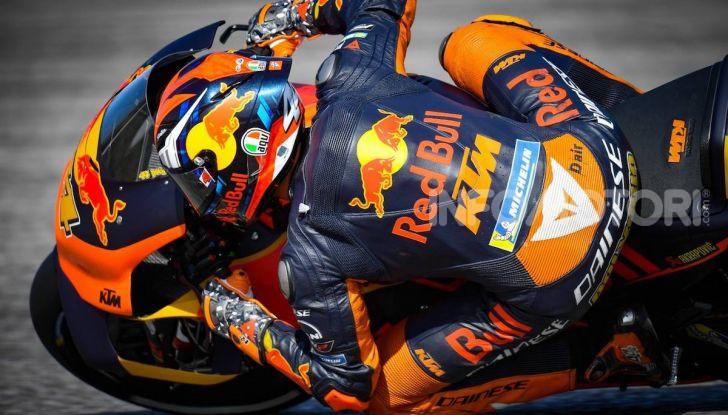 Orari MotoGP Jerez 2019, diretta Sky e differita TV8 per il GP di Spagna - Foto 2 di 12