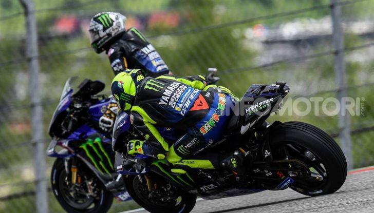 Orari MotoGP Jerez 2019, diretta Sky e differita TV8 per il GP di Spagna - Foto 3 di 12