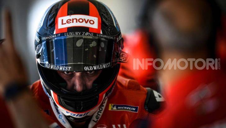 Orari MotoGP Jerez 2019, diretta Sky e differita TV8 per il GP di Spagna - Foto 4 di 12