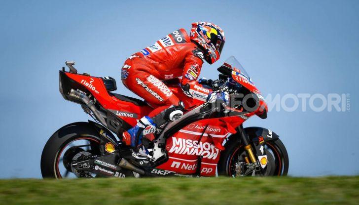 Orari MotoGP Jerez 2019, diretta Sky e differita TV8 per il GP di Spagna - Foto 7 di 12