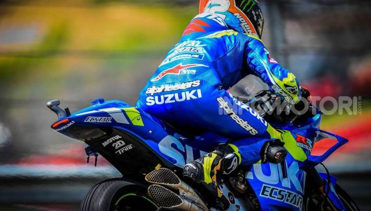 Orari MotoGP Jerez 2019, diretta Sky e differita TV8 per il GP di Spagna - Foto 8 di 12