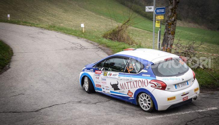 Trofeo Peugeot Competition – Nicoli sbanca sull'asfalto, Battilani re del Raceday terra - Foto 2 di 4