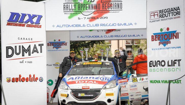 Trofeo Peugeot Competition – Nicoli sbanca sull'asfalto, Battilani re del Raceday terra - Foto 3 di 4