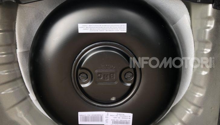 Nissan Micra GPL: autonomia di oltre 1.000 km - Foto 2 di 8