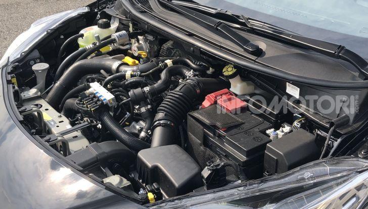 Nissan Micra GPL: autonomia di oltre 1.000 km - Foto 3 di 8