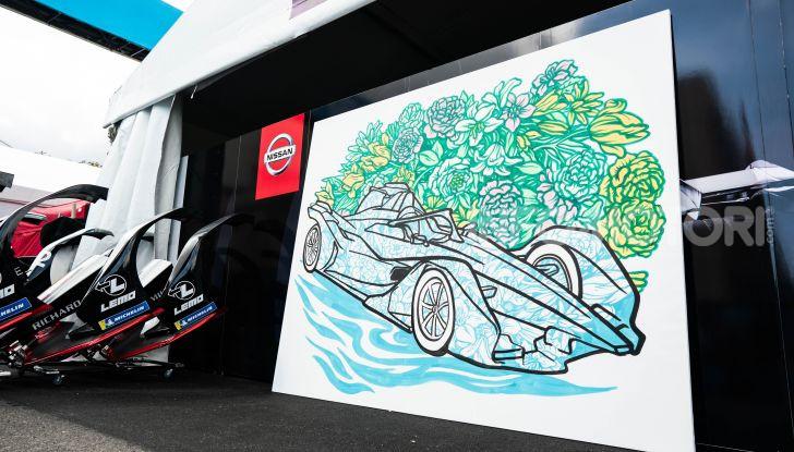 Nissan Intelligent Mobility, l'energia nuova di Nissan - Foto 5 di 8